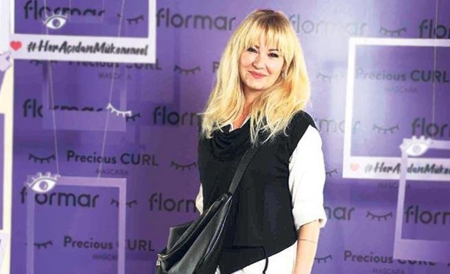 Pınar Altuğ'un 'gülümseten' alışverişi