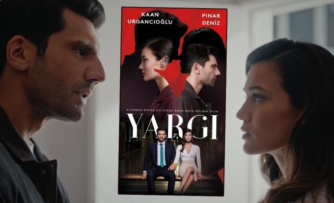 Pınar Deniz ve Kaan Urgancıoğlu'nu buluşturan diziyle ilgili yeni gelişme