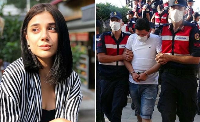 Pınar Gültekin Cinayetinde Sanıkların Yargılamasına Yarın Başlanacak