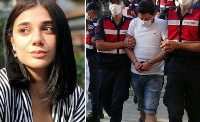 Pınar Gültekin'in Annesi: 'Muğla'ya Her Gittiğimde Kızımın Yanık Kokusunu Alıyorum'