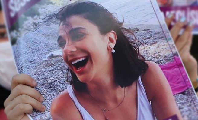 Pınar Gültekin Olayında Kan Donduran Gelişme: 'Bütün Aile Oradaydı...'