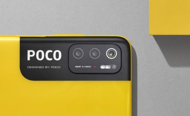 POCO M3 Pro 5G satışa çıktı!