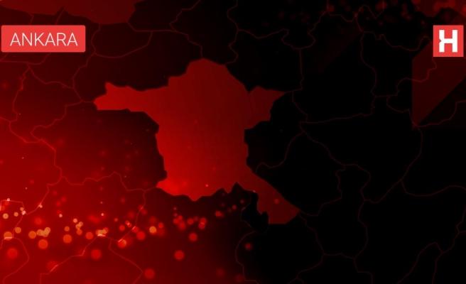 Polatlı'da bir kişi bıçakla öldürüldü