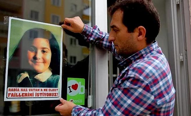 Polis ve Tanıklar Rabia Naz Komisyonuna İfade Verdi: 'Siyah Aracı Hatırlıyorum'
