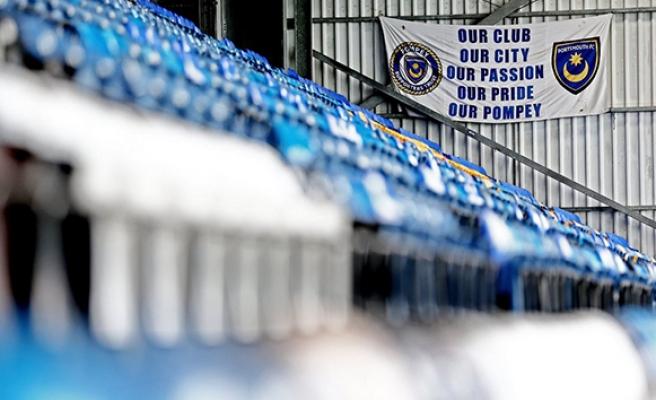 Portsmouth'un 3 futbolcusunda korona virüs çıktı