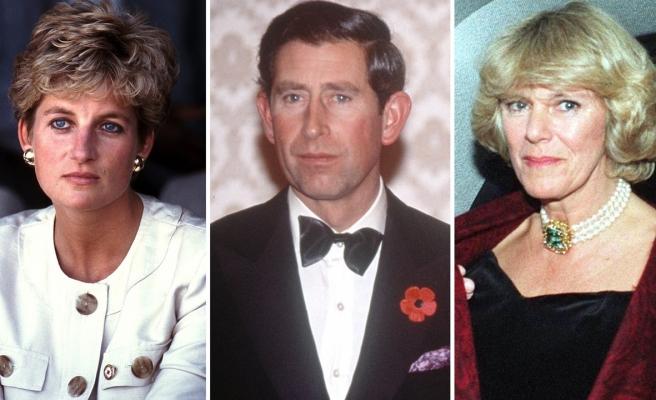 Prenses Diana'nın itirafı yıllar sonra yeniden gündemde!
