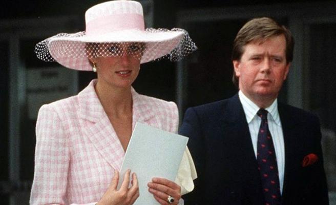 Prenses Diana'nın özel mektupları satıldı
