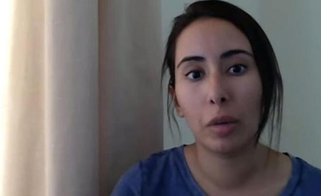 Prenses Latife hayatından endişe ediyor: Babam tarafından rehin alındım