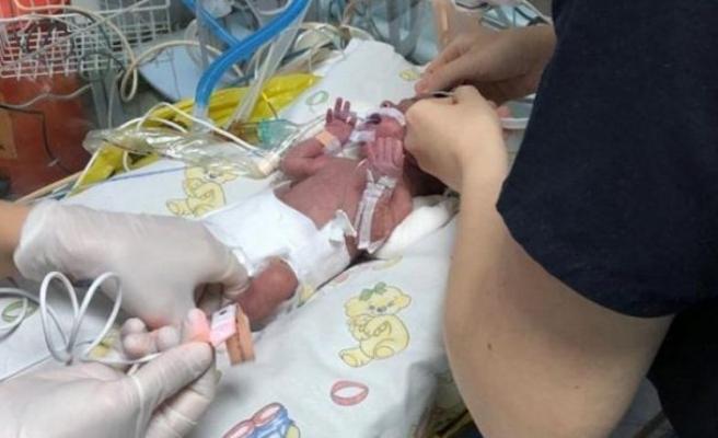 Prof. Dr. Cemil Taşcıoğlu Şehir Halkı Hastanesi'nde ilk kalp ameliyatı