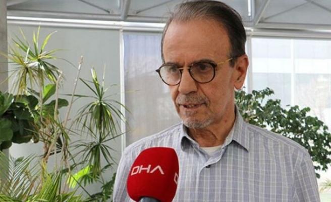 Prof. Dr. Mehmet Ceyhan: 1-2 hafta sonra en çok vaka görülen il olabilir