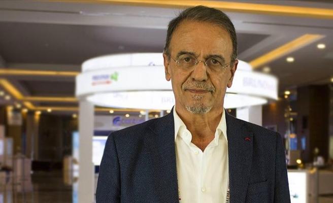 Prof. Dr. Mehmet Ceyhan: 'İlk Aşılananları Yeniden Aşılamak Zorunda Kalabiliriz'