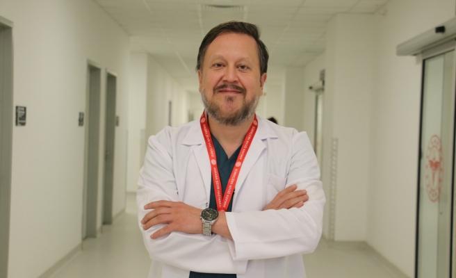 Prof. Dr. Oğuztürk: 'Bu ilaçtan sonra karantinada kalma sürelerinde ciddi oranda azalma durumu söz konusu olabilir'