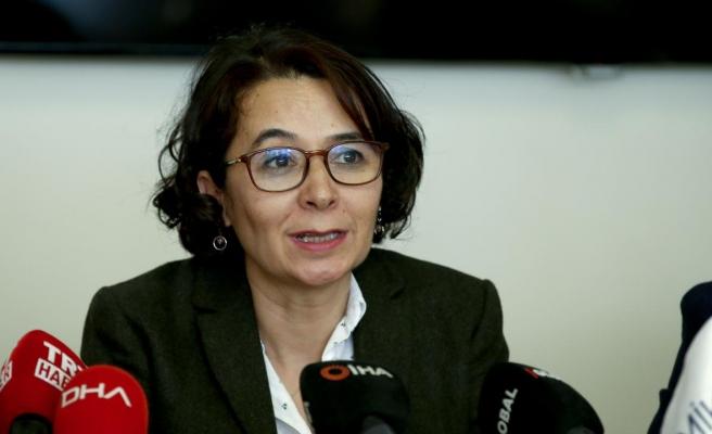 Prof. Serap Şimşek Yavuz: 'Salgın Yönetimi Bilim Kurulu'nda Olsaydı Bunları Yaşamazdık'