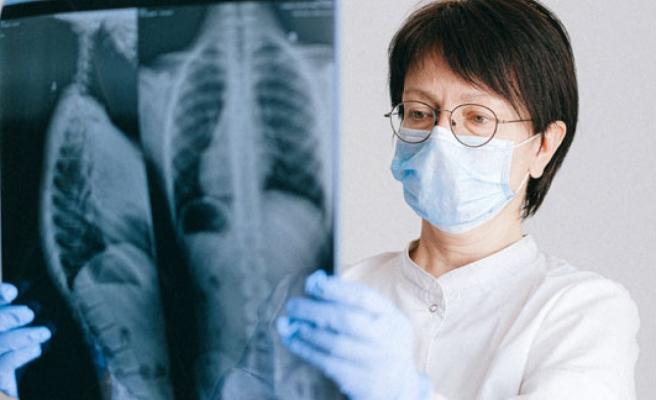 'Psikolojik rahatsızlıklar nefes darlığı şeklinde belirti verebilir'