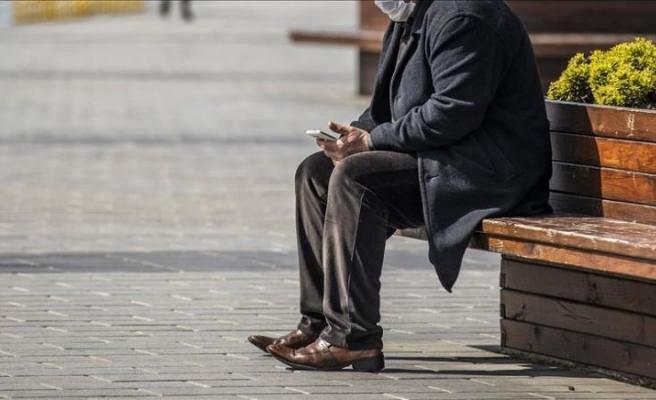 Rapor: Emeklisi En Fakir Birkaç Ülkeden Biri Türkiye