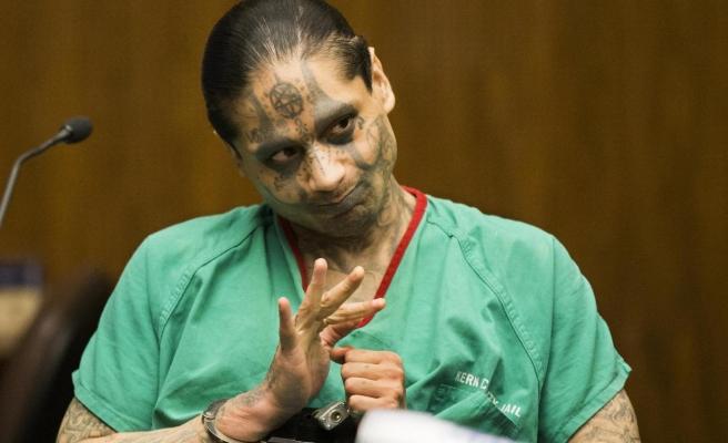 Raporlar Dehşete Düşürdü: Hücre Arkadaşını Parçalara Ayıran Satanisti Gardiyanlar Fark Etmemiş