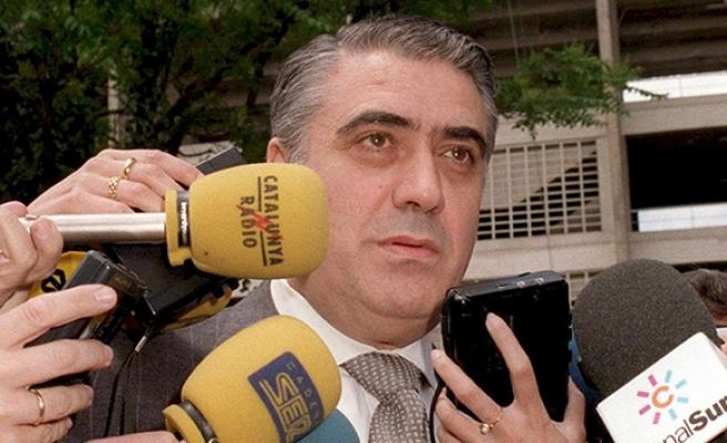 Real Madrid'in eski başkanı Lorenzo Sanz hayatını kaybetti