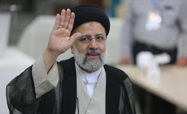 Resmi Sonuçlar Açıklandı: İran'ın Yeni Cumhurbaşkanı Reisi