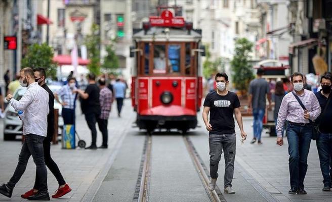 Reuters'a Konuşan Yetkili: 'Kafe ve Restoranların Açılması Planlanıyor, Açık Alanda Maskesiz Hayat Yakın'