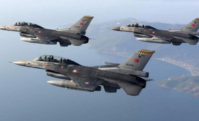 Reuters'tan bomba iddia: Türkiye 40 adet yeni F-16 Block 70 alımı için ABD'ye başvurdu