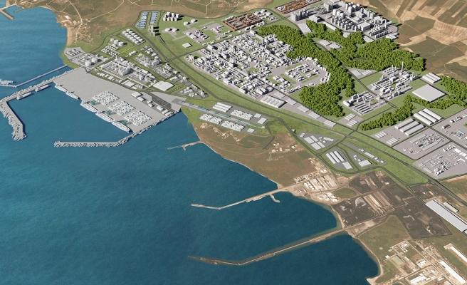 Rönesans Holding'den Türkiye'ye 1,7 milyar dolarlık sanayi yatırımı