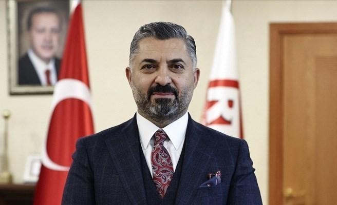 RTÜK Başkanı Ebubekir Şahin'den Halk TV'ye Verilen 'Cemo' Cezası Hakkında Açıklama