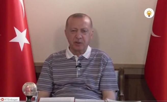 RTÜK'ten İki Kanala Fatih Altaylı ve 'Erdoğan'ın Uyuklaması Görüntüsü' Cezası