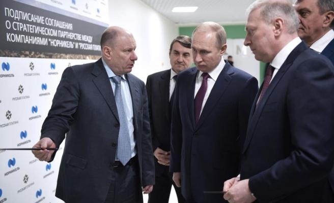 Rus iş insanından Türkiye'de dev yatırım! Getir'in 35 milyon dolarlık payını aldı