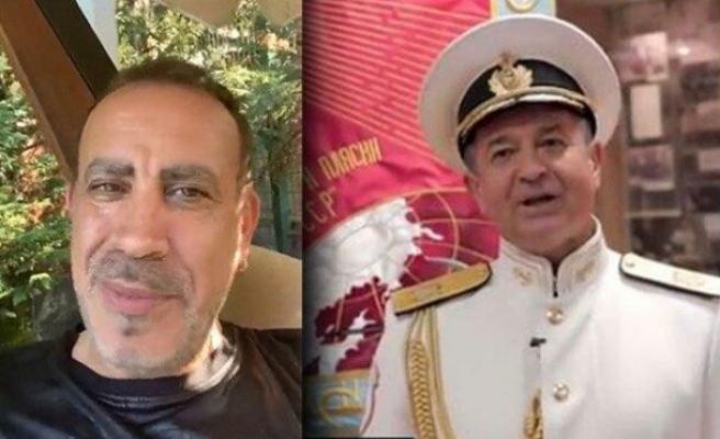 Rus Kızılordu Korosu: Büyük geçmiş olsun Haluk Levent