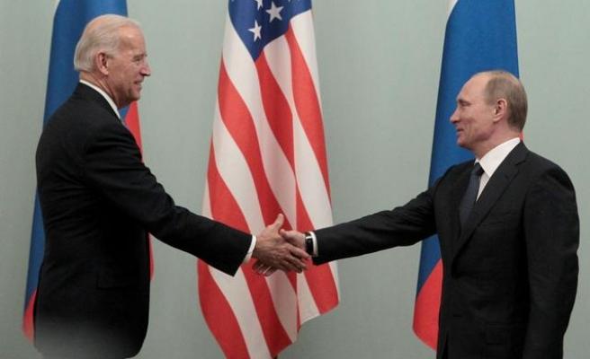 Rusya, Biden'ın Açıklamasından Sonra ABD Büyükelçisini Geri Çağırdı