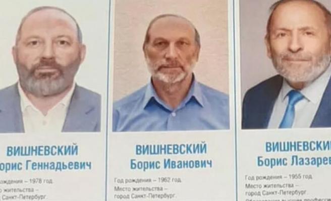 Rusya'da İlginç Seçim Hilesi: Oyları Bölmek İçin Kılık ve İsim Değiştirdiler