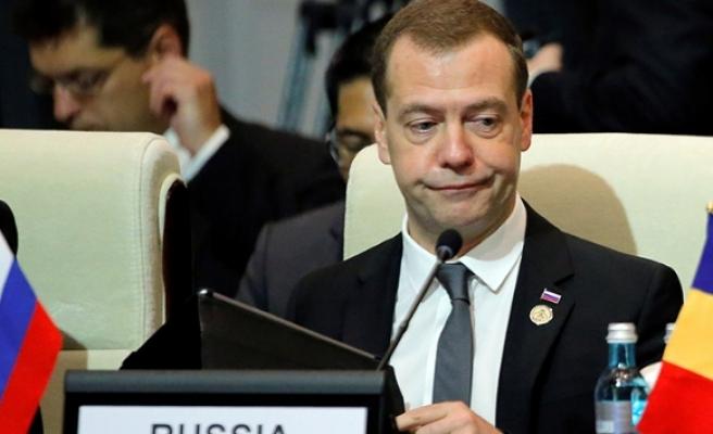 'Rusya'da yatırım iklimi zehirlendi'