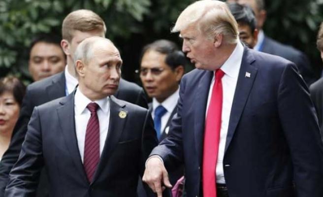 Rusya'dan 'ABD'nin casusu geri çektiği' iddiasına yanıt