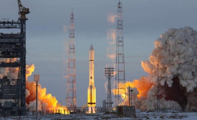 Rusya, nükleer uzay aracı peşinde