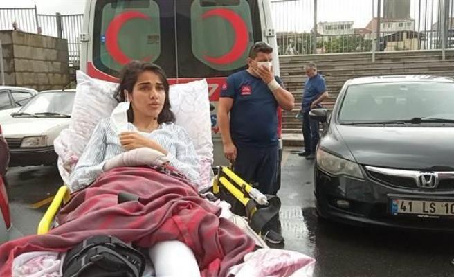 Sabiha'nın Çığlığı: 'Ayaklarımı Geri İstiyorum, Engelli Kalacağım, En Üst Seviyeden Ceza Almasını İstiyorum'