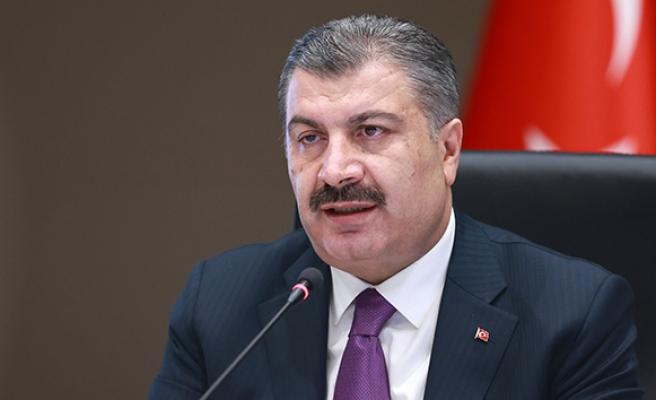 Sağlık Bakanı Fahrettin Koca duyurdu! Kısıtlamalar kademeli olarak kaldırılacak