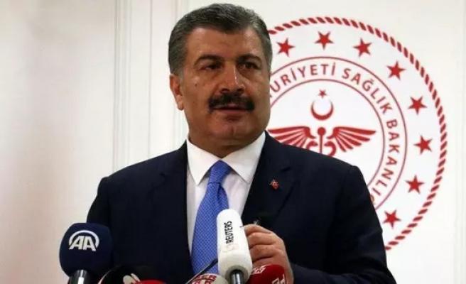 Sağlık Bakanı Koca Açıkladı: Can Kaybı 44'e Yükseldi