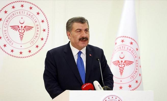 Sağlık Bakanı Koca Açıkladı: Koronavirüste Can Kaybı 4'e, Vaka Sayısı 359'a Yükseldi