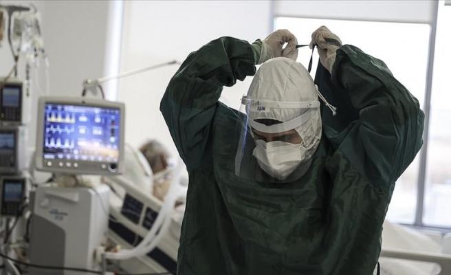 Sağlık Bakanlığı 12 Temmuz Korona Tablosunu Açıkladı: Vaka Sayısı 5 Bin 404