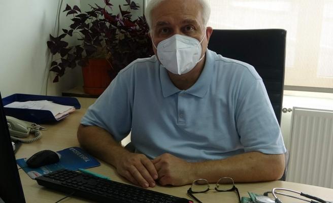 Sağlık Bakanlığı Bilim Kurulu üyesi Prof. Dr. Tevfik Özlü: 'Yüz yüze eğitime mutlaka geçmeliyiz'