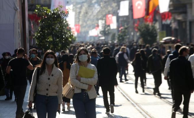 Sağlık Bakanlığı Haritayı Güncelledi: En Fazla Vaka Samsun, İstanbul ve Yalova'da