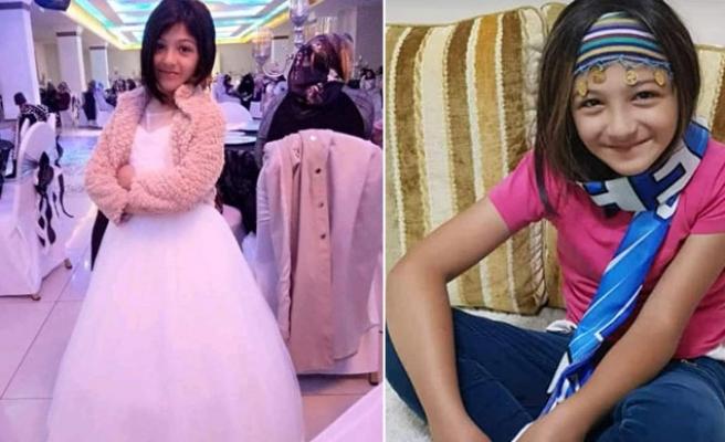 Sağlık Çalışanının Koronavirüse Yakalanan 9 Yaşındaki Kızı Hayatını Kaybetti