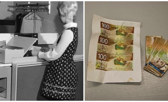 Sahte Para Basımını Önlemek İçin Kağıt Paralara Saklanan İlginç Şifreler