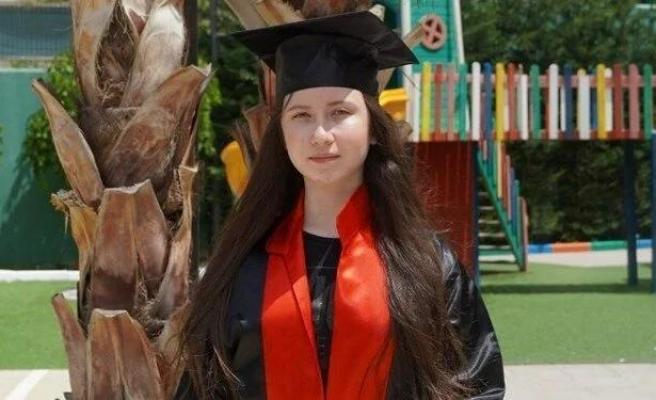 Sakarya'da Misafirliğe Giden 13 Yaşındaki Damla Kayboldu