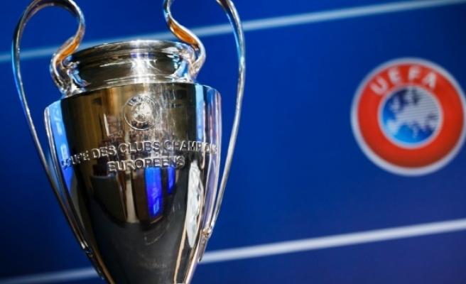Şampiyonlar Ligi ve Avrupa Ligi süresiz ertelendi