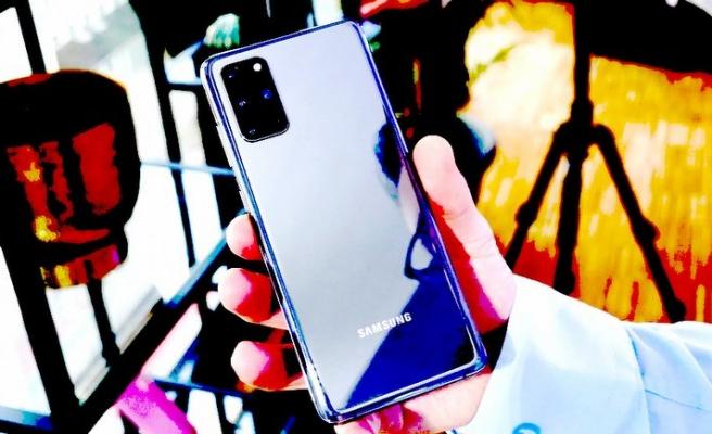 Samsung'dan cep temizliği önerileri