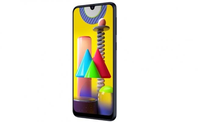 Samsung Galaxy M31 satışa çıktı