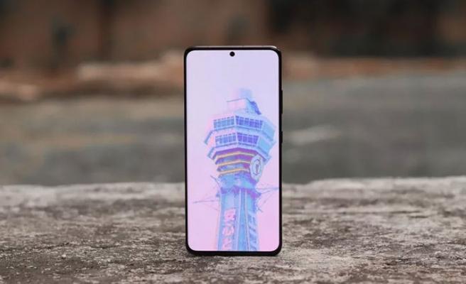 Samsung Galaxy S22'den dev sızıntı