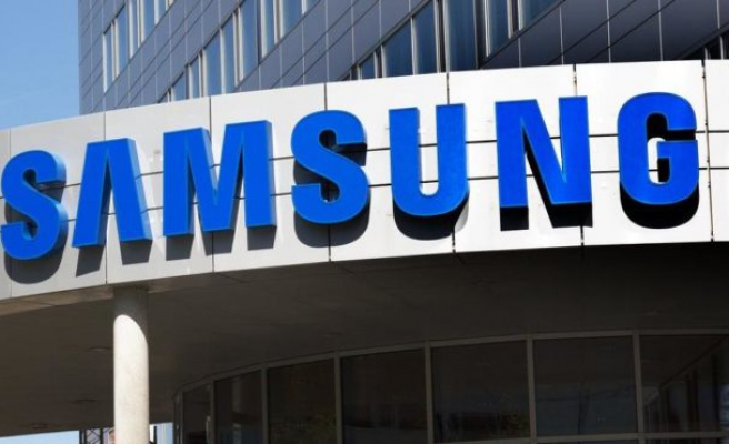 Samsung'un Yönetim Kurulu Başkanı Vefat Etti Hisseler Fırladı