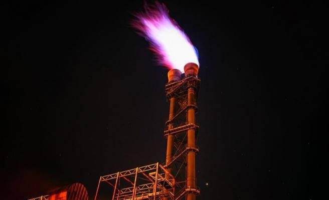 Sanayi ve Elektrik Üretim Amaçlı Doğalgaz Tarifesine Yüzde 15 Zam